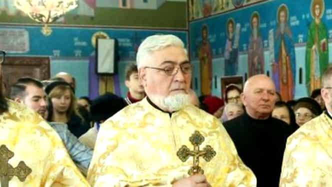 Doliu în Biserica Ortodoxă Română. A murit preotul Petrea Petrea, participant la demonstrațiile de la Colectiv