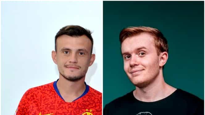 """Fanii FCSB-ului ironizează transferul lui Andrei Marc: """"Ăsta cine e? Am crezut că l-au adus pe Ionuţ Rusu"""" :)"""
