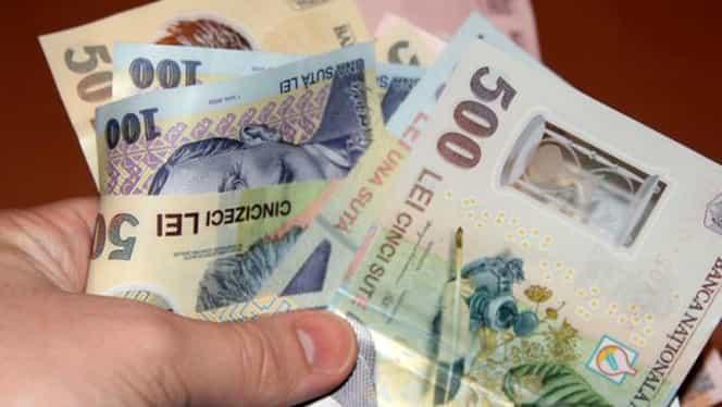 Fiscul nu va mai bloca toate conturile celor care au datorii la stat