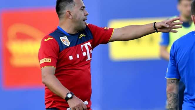 "Cosmin Contra: ""Am bulan de bulan, ca antrenor 😊 Dar, dacă ratez calificarea la EURO 2020, PLEC!"" Interviu EXCLUSIV"