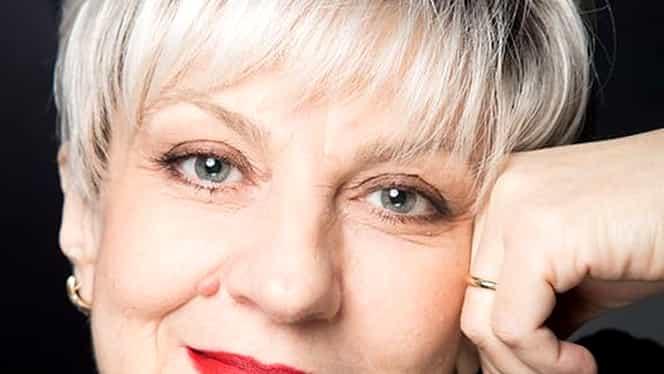 Doliu în lumea teatrului românesc! A murit actriţa Oana Ştefănescu