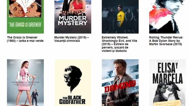 Site-urile de filme piratate, interzise în România?! Ce au decis judecătorii