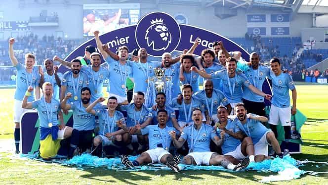 Guardiola scrie istorie. Manchester City poate deveni prima echipă din Anglia cu 50 de victorii într-un sezon
