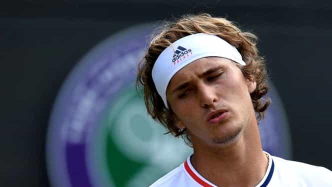 Sport la TV. Cine transmite turneul de Grand Slam de la Wimbledon. Programul transmisiunilor sportive de luni, 1 iulie