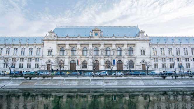 O angajată de la Curtea de Apel București, depistată cu coronavirus. Instituția a intrat în dezinfectare