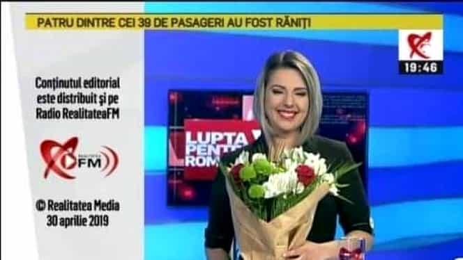 De ce a demisionat Andra Miron de la Realitatea TV! Ce ofertă de job a primit