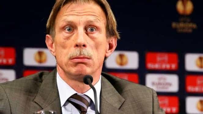 """""""Săgeţi"""" către Daum: """"De la Dinamo, mai meritau convocaţi încă doi, trei jucători!"""""""