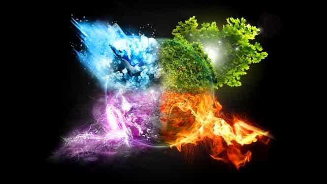 Cele 4 semne zodiacale: Apă, Aer, Pământ și Foc. Tot ce trebuie să știi despre ele