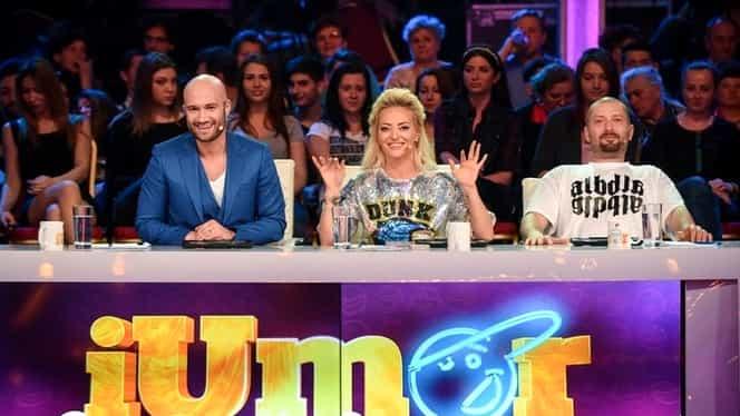 Cine a câștigat emisiunea iUmor, sezonul 6, de la Antena 1 – Live Update