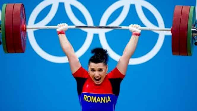 România a pierdut două medalii obținute la JO 2012! Doi halterofili testați pozitiv