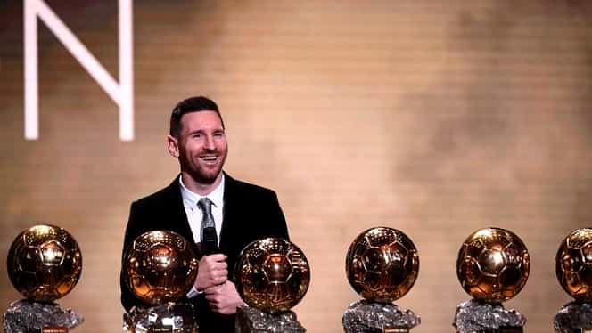 Viața dură a lui Lionel înainte de a deveni Messi! Momentele grele prin care a trecut starul Barcelonei