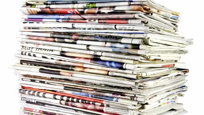 SURPRIZĂ / Mediafax, din care face parte şi ProSport, a cerut intrarea în insolvenţă!