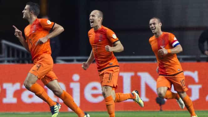 LEGIUNEA olandeză! Ce SUPER jucători aduce van Gaal la United!