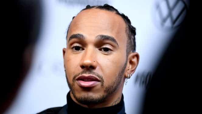 Lewis Hamilton, cel mai bogat sportiv din Marea Britanie! Are o avere de 260 milioane euro și l-a depășit pe David Beckham