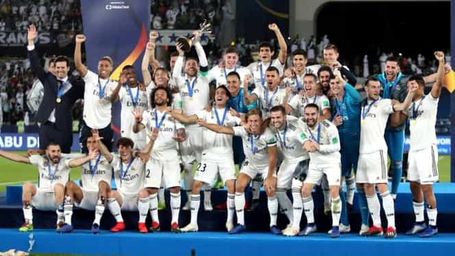 Câţi bani încasează Barcelona şi Real Madrid într-un sezon! Sumele sunt colosale