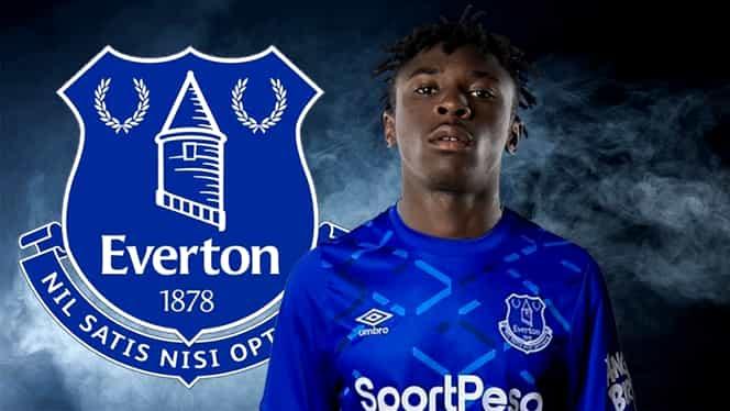 Tatăl lui Moise Kean, noul transfer al lui Everton, l-a părăsit pe acesta când era copil. Acum le cere două tractoare celor de la Juventus!