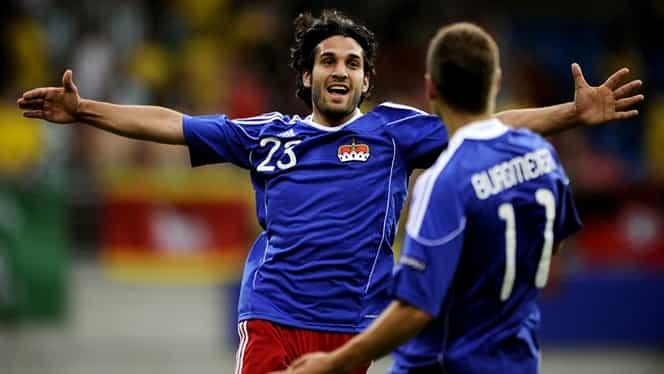 """Istoria """"Cenuşăreselor"""" fotbalului european! Cum s-au descurcat de-a lungul anilor Andorra, Gibraltar sau Insulele Feroe. San Marino este """"repetenta"""""""