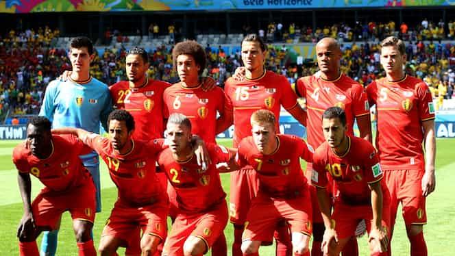 Vestea care a DĂRÎMAT o vedetă a Belgiei înainte de sfertul cu Argentina!