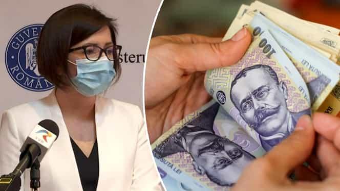Ce avere are Ioana Mihăilă, noul ministru al Sănătății! Cu ce sumă a împrumutat USR-ul în campania electorală