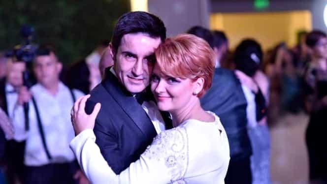 EXCLUSIV Cât a costat rochia de mireasă a Liei Olguța Vasilescu! Iată câți bani a scos din buzunar fostul ministru