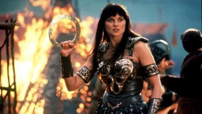 Cum arată astăzi Xena – Prințesa Războinică. Actrița Lucy Lawless s-a schimbat radical