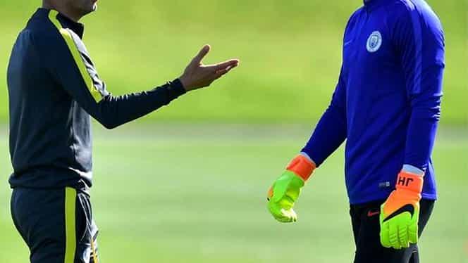 Manchester City – Steaua e capul de afiş al serii!