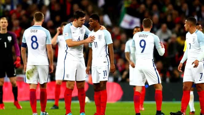 Un star din Premier League a jucat 22 de minute, dar nu a atins mingea contra Olandei
