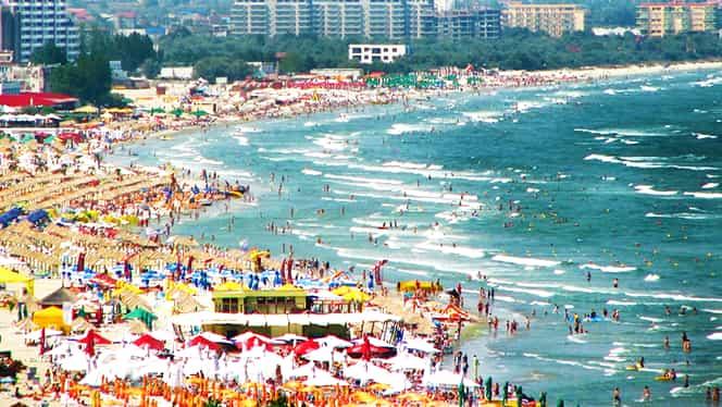 Prețurile din stațiunile de la Marea Neagră vor exploda după 1 iulie. Cât va ajunge să coste un șezlong