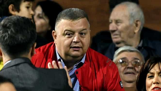 """Nu l-au speriat incidentele din tribune: """"Le mulţumim suporterilor"""""""