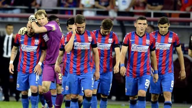 """Teja laudă Steaua: """"Cea mai bună echipă din campionat!"""""""