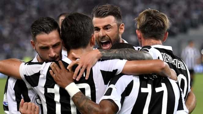 Live stream Juventus – Tottenham