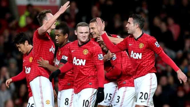 TRANSFERUL VERII! United a dat 42 de milioane de euro pe un puşti de 18 ani!