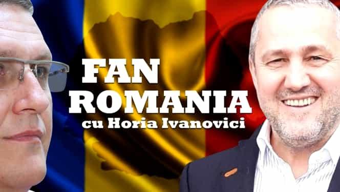 """Horia Ivanovici, interviu exclusiv la """"Fan România"""" cu Mihai Rotaru, patronul Universității Craiova: """"Jucătorul care nu trimite video că respectă programul, gata, șomaj tehnic! Adio salariu!"""" Video"""