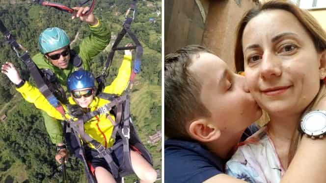 """Daniela Bololoi, de profesie """"mamă erou"""". Fiul ei cu autism a făcut-o să înfrunte sistemul și să creeze cel mai mare ONG care luptă pentru copiii cu TSA"""