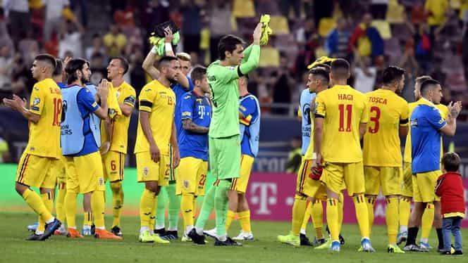 România e încă la mâna ei pentru calificarea la Euro 2020! Patru minute am stat pe locul 2! Toate calculele Grupei F + clasamentul după etapa a 8-a