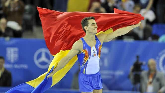 Marian Drăgulescu, cel mai medaliat gimnast român! Inventatorul săriturii absolute