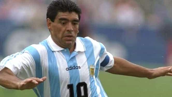 Jucători celebri care nu au câştigat Balonul de Aur! Motivul pentru care Maradona şi Pele nu au luat trofeul! Video