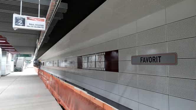 """Se deschide metroul din Drumul Taberei. Se poate circula pe magistrala M5 începând din 15 septembrie. Iohannis: """"Această linie risca să devină un fel de legendă, o legendă a amânărilor"""""""