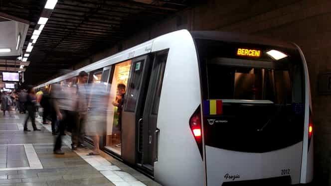 VIDEO / Incendiu la metrou. Călătorii, EVACUAŢI