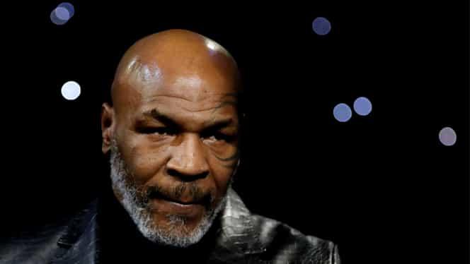 Mike Tyson, în faliment după ce a cheltuit peste 400 de milioane de dolari! O fermă de canabis l-a salvat