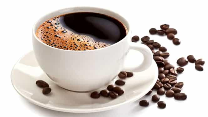 Cafeaua nu este esențială pentru oameni. Anunțul a fost făcut de guvernul Elveției