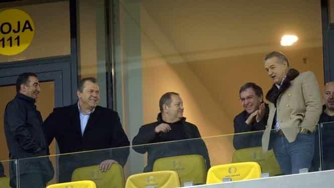 """Schismă la FCSB. """"Clubul votează cu Lupescu, eu îl vreau pe Puşcaş!"""""""
