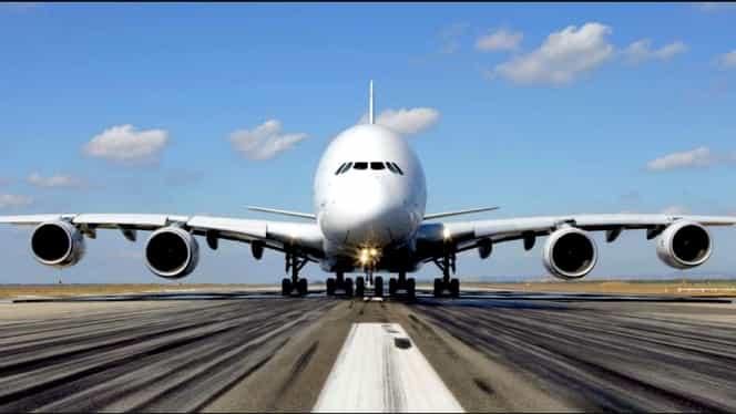 Pasagerii unui avion, răniţi într-o turbulenţă