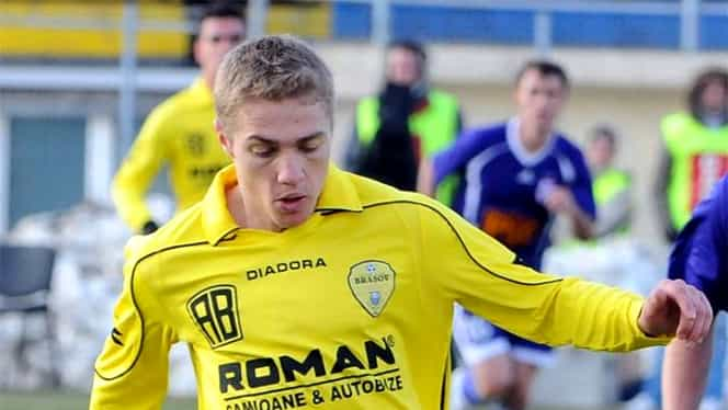 Mihai Roman s-a întors în Liga 1! Cu ce echipă a bătut palma