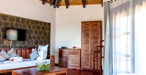 Cum arată casa în care locuia Radu Mazăre în Madagascar. Garie FOTO