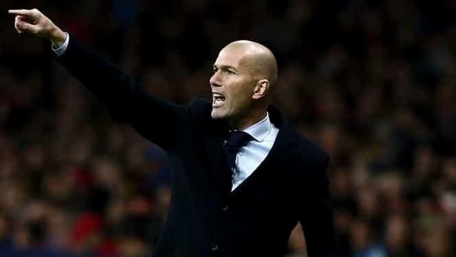 Zidane, în pericol! Doi titulari, incerţi pentru meciul sezonului cu PSG