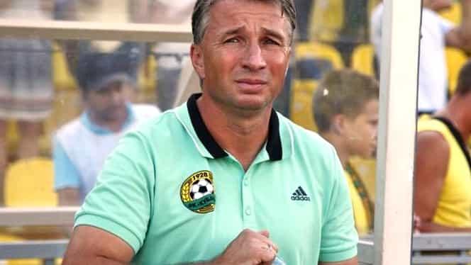 Dan Petrescu, în PERICOL! Ruşii de la Kuban i-au dat ultimatum