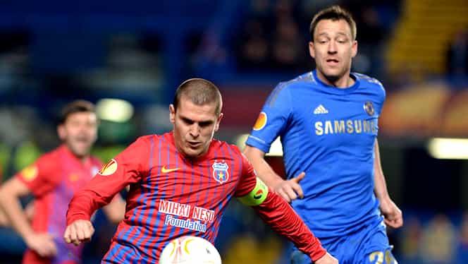ACUM, Fanatik Show special, după Steaua – Chelsea!