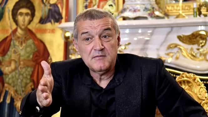 """Cum a scăpat Gigi Becali de sechestru de pe avere: """"Mi-a zis episcopul de la Teleorman să fac un acatist pentru Sf. Mina. E un sfânt care îi ajută pe păgubiți"""""""