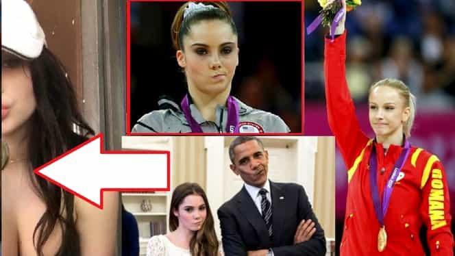 O mai ştii? A STRÎMBAT din nas la Olimpiadă după ce Sandra Izbaşa i-a luat AURUL în 2012? Cum ARATĂ ACUM! Galerie FOTO